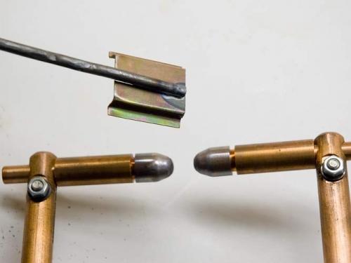 Сварочные электроды своими руками 89