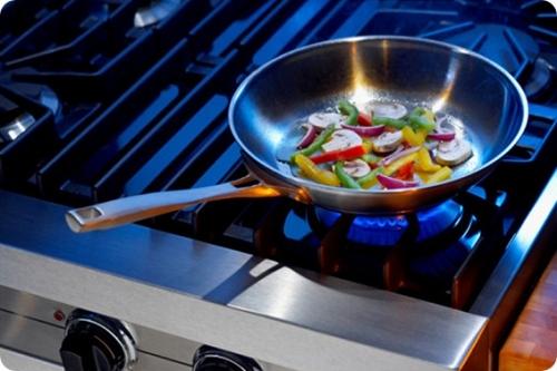 Как починить конфорку газовой плиты