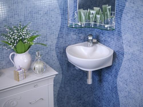 Раковины и ванны для ванной комнаты