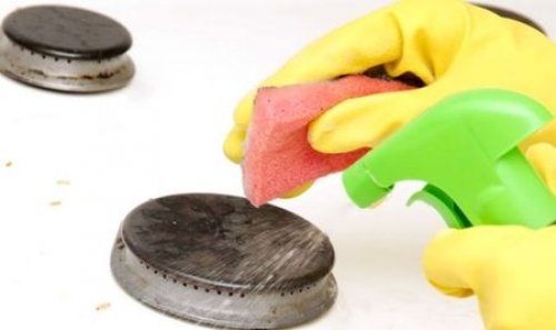 Ремонт варочных газовых плит