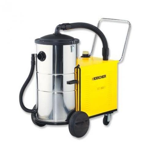 Выбираем промышленный пылесос, Строительный портал