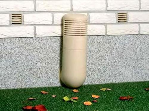 Как сделать вентиляцию в подвале частном доме своими руками