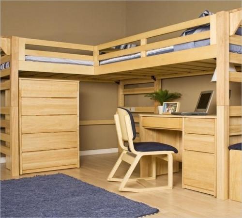 Картинки по запросу Как сделать детскую двухъярусную кровать своими руками