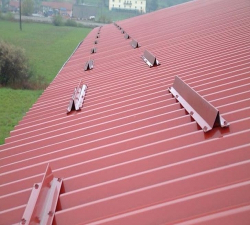 Картинки по запросу Снегозадержатели на крышу