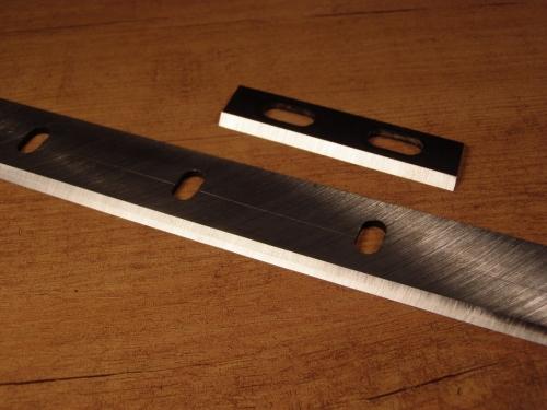 Как сделать ножи для электрорубанка