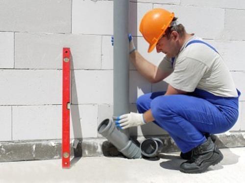 обслуживание канализации в многоквартирном доме управляющей компании