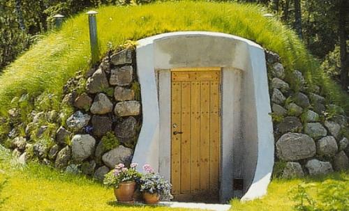 Как выкопать погреб на даче