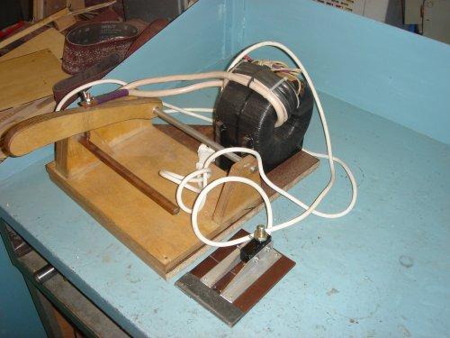 Схемы сборки аппарата