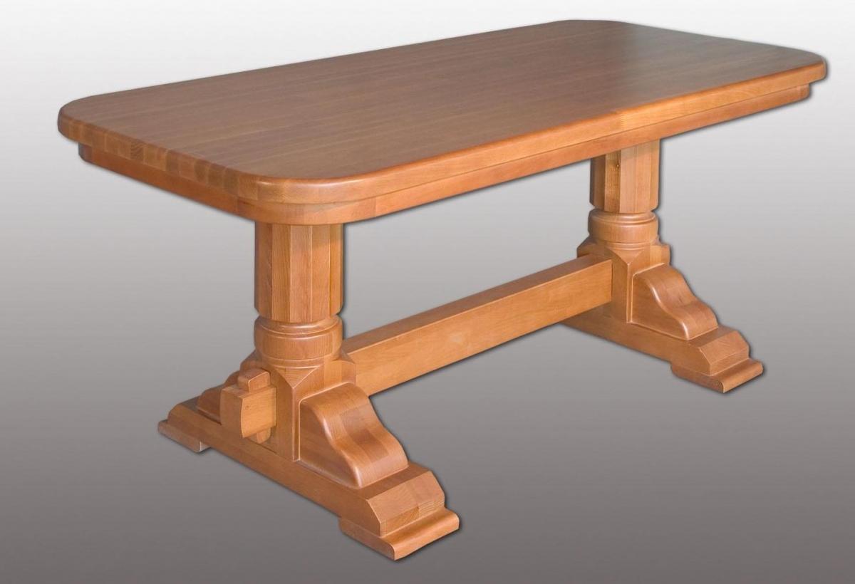 Овальные столы своими руками