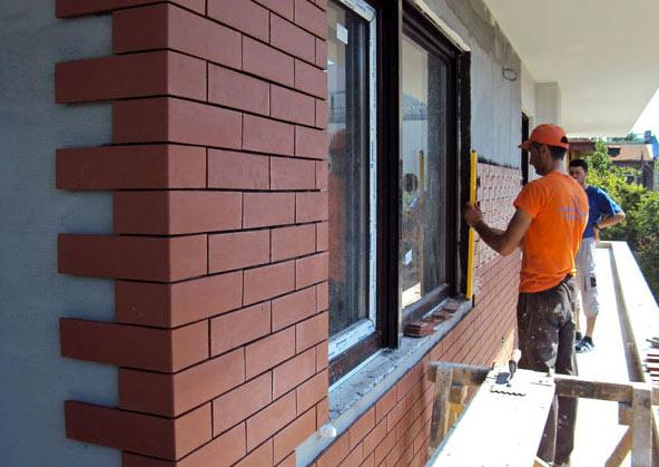 Утепление фасадов пенополистиролом стоимость работы