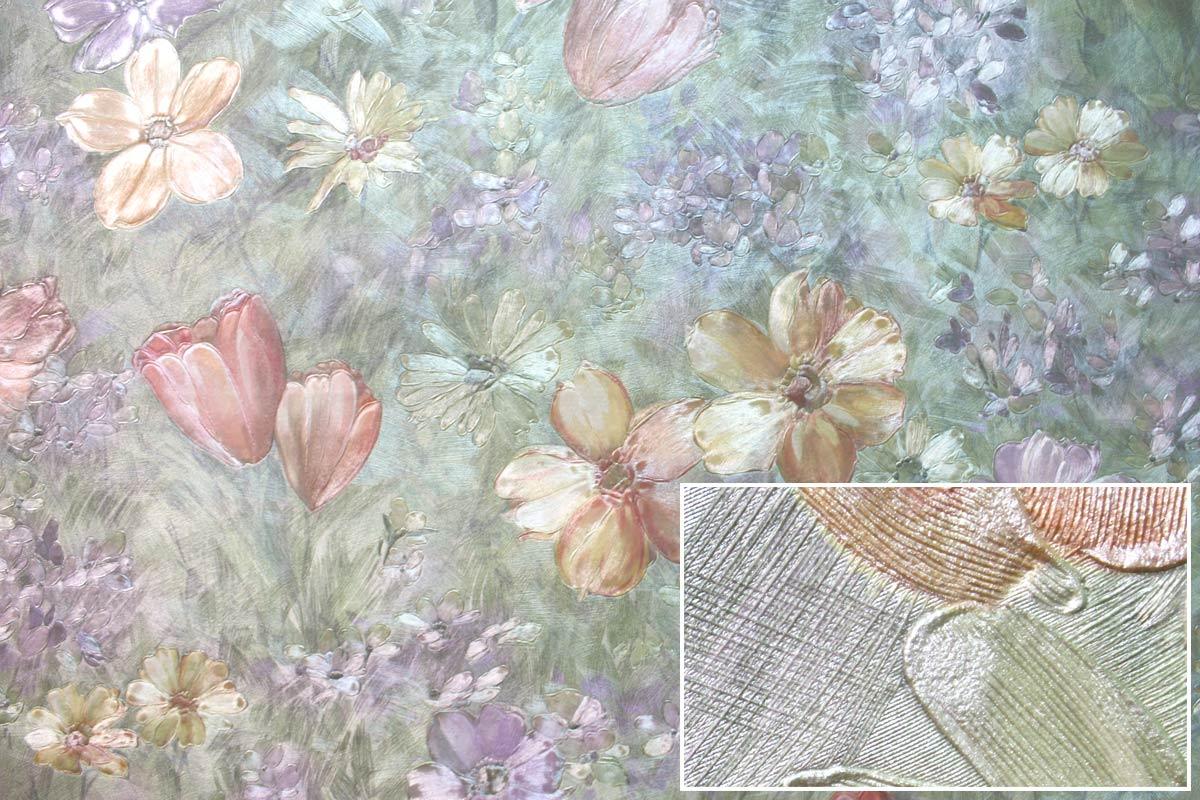 флизелиновые обои под покраску erismann