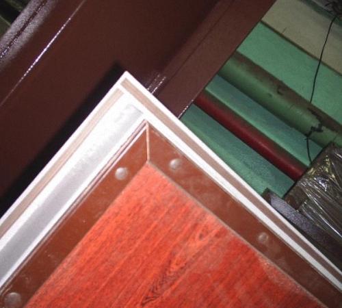 1 133 - Уплотнитель для дверей как правильно клеить