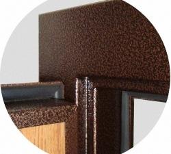 log 323 - Уплотнитель для дверей как правильно клеить