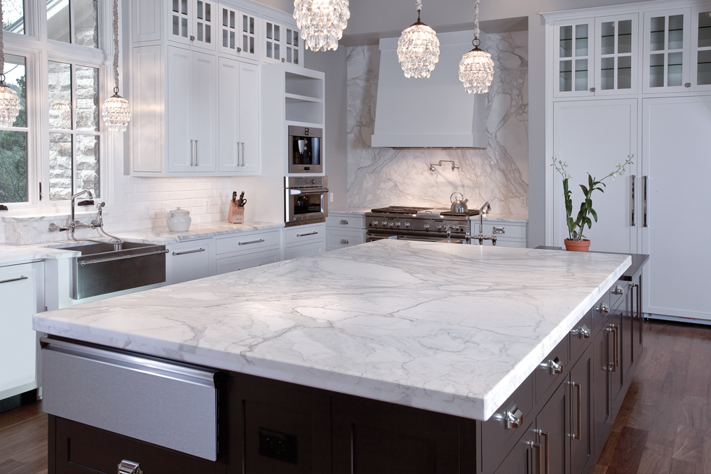 professional countertops installers